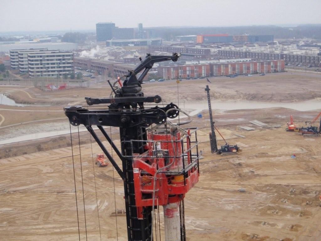 Eindhoven Meerrijk 011