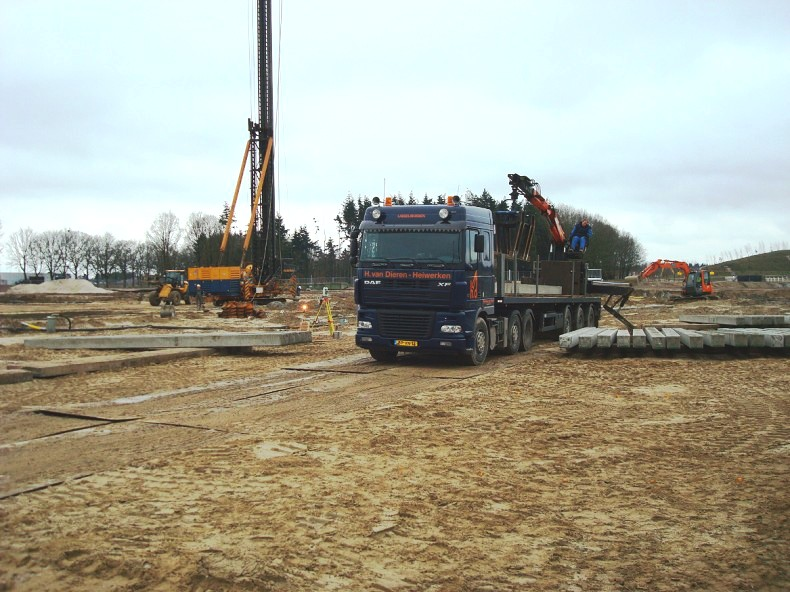 eindhoven meerwijk ht-22