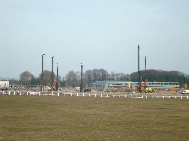 eindhoven meerwijk ht-33