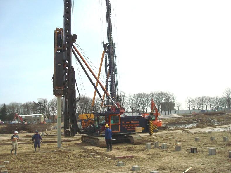eindhoven meerwijk ht-46