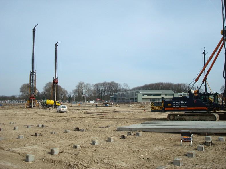eindhoven meerwijk ht-47