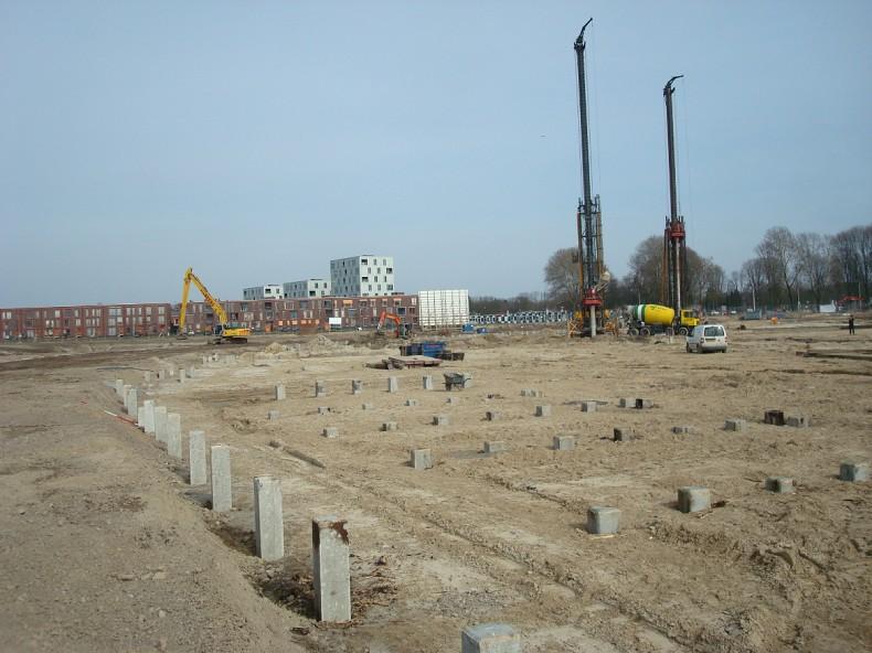 eindhoven meerwijk ht-48