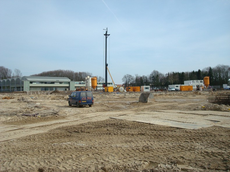 eindhoven meerwijk ht-53
