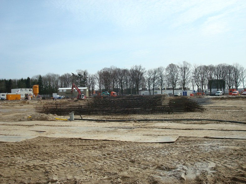 eindhoven meerwijk ht-54
