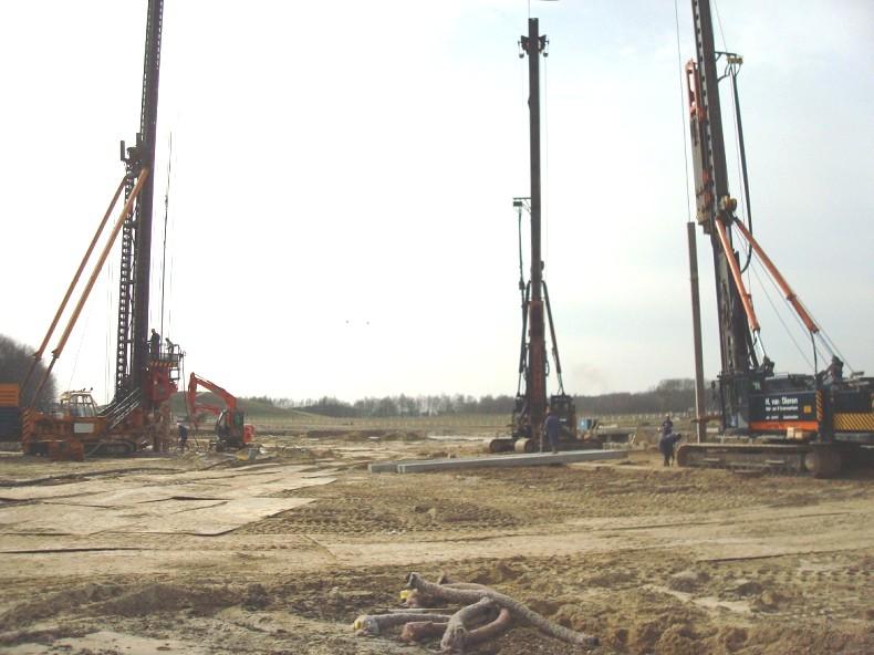 eindhoven meerwijk ht-55