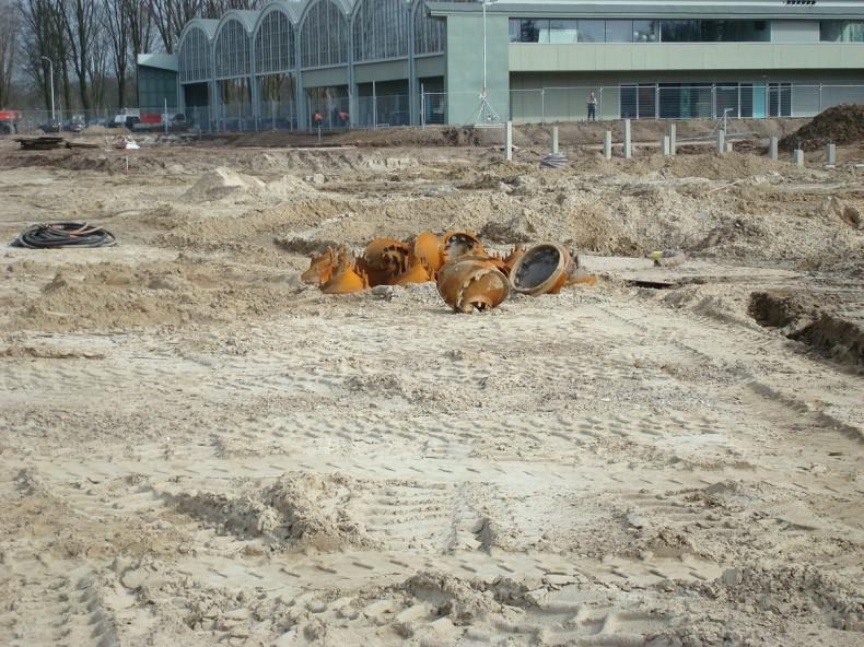 eindhoven meerwijk ht-57
