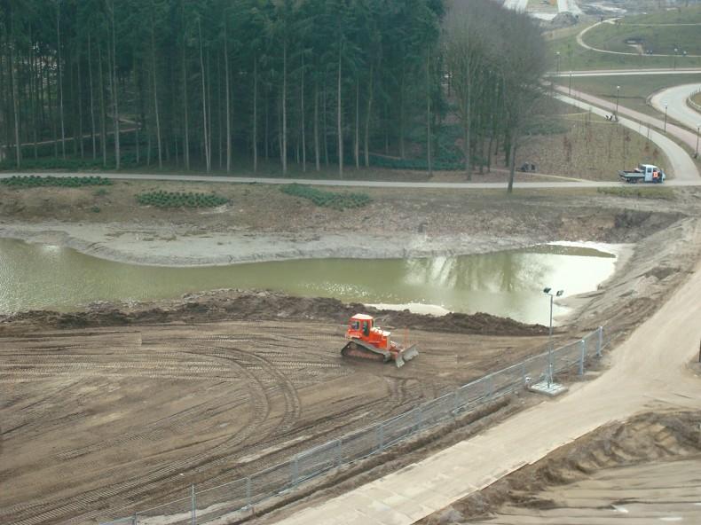 eindhoven meerwijk ht-70
