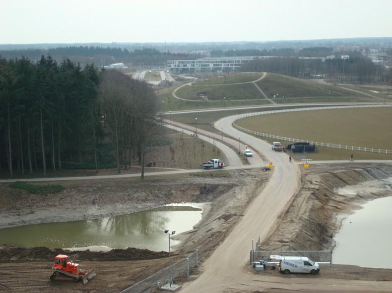 eindhoven meerwijk ht-72