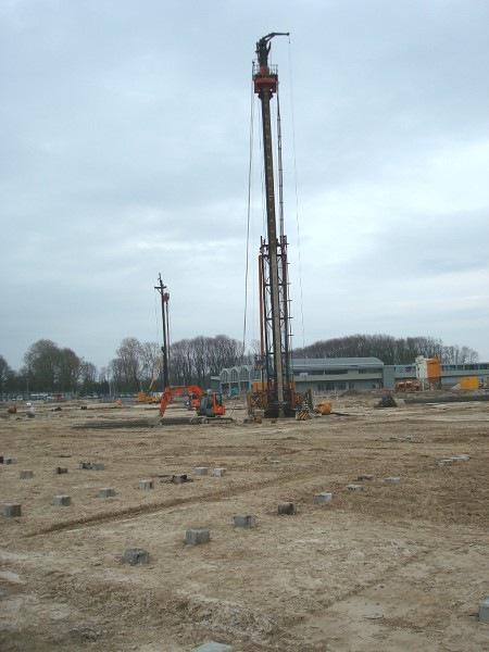 eindhoven meerwijk ht-88