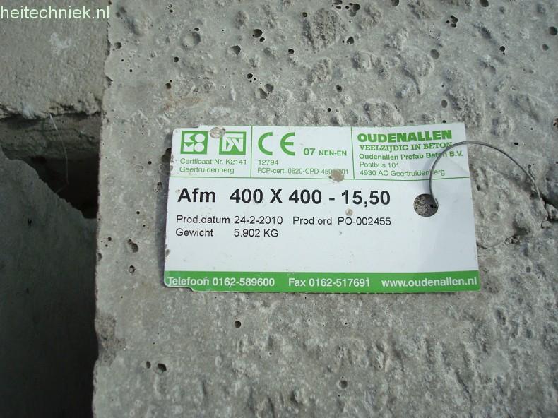 HvD heiwerk Werkendam -HT08