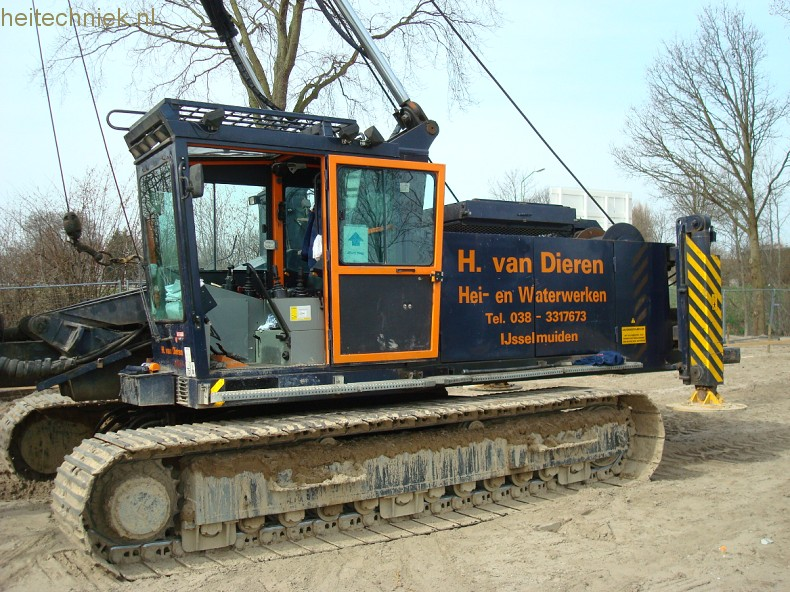 HvD heiwerk Werkendam -HT09
