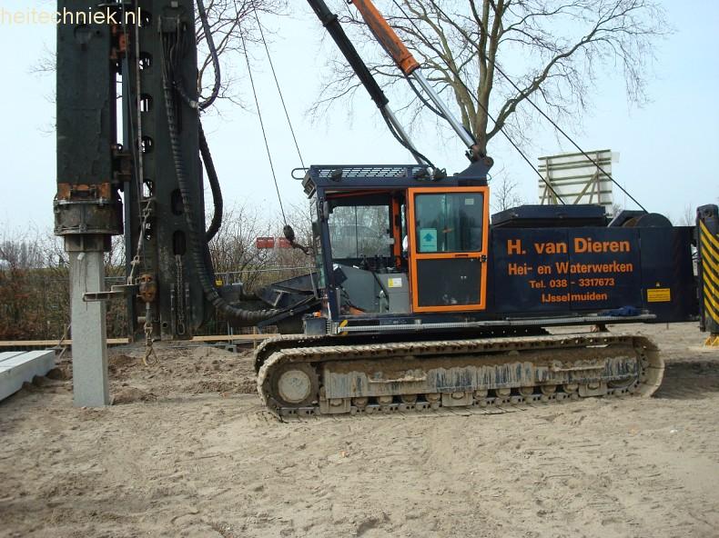 HvD heiwerk Werkendam -HT10