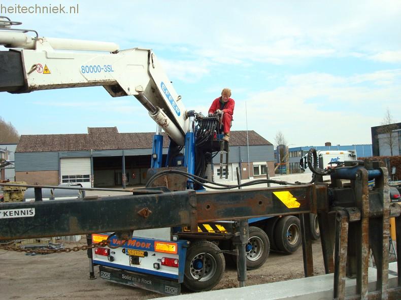 HvD heiwerk Werkendam -HT14