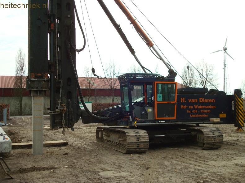 HvD heiwerk Werkendam -HT18
