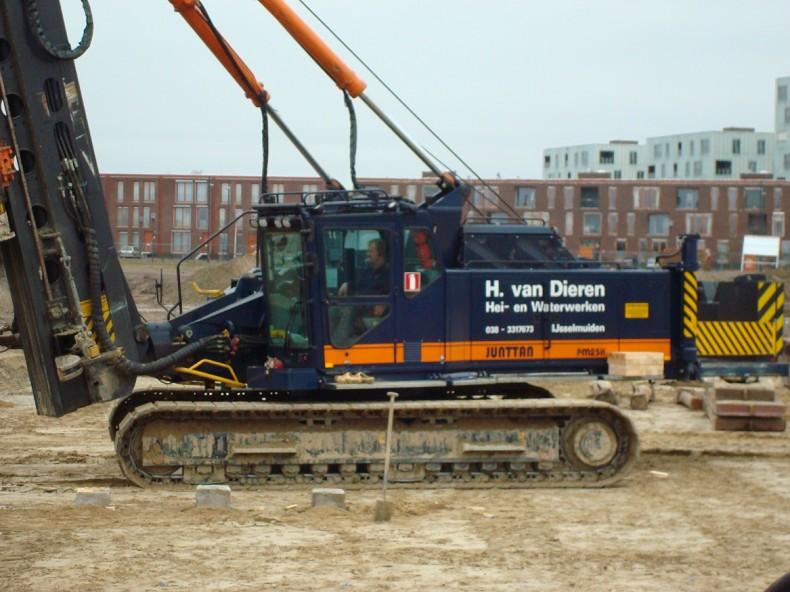 eindhoven meerwijk ht-16