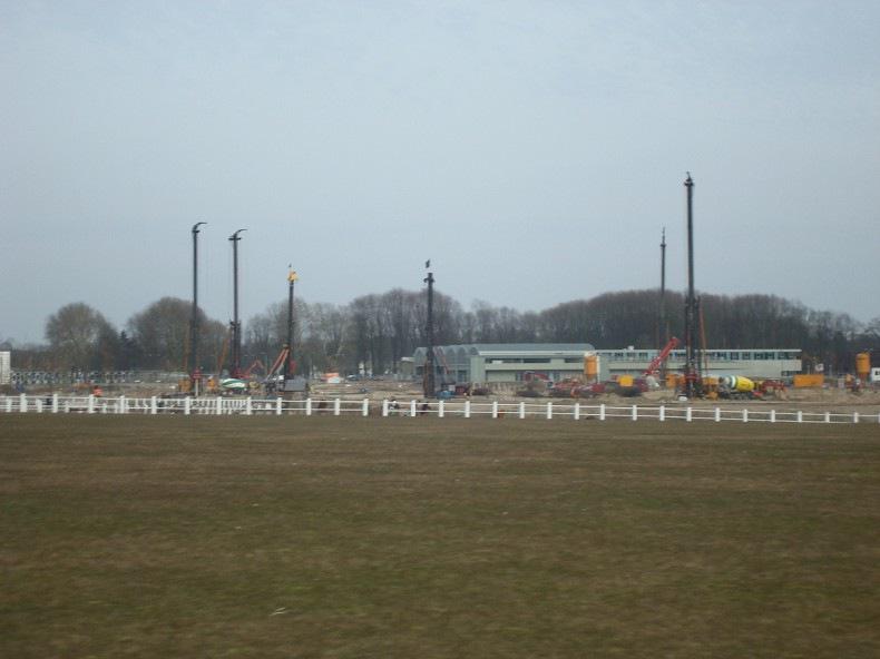 eindhoven meerwijk ht-34