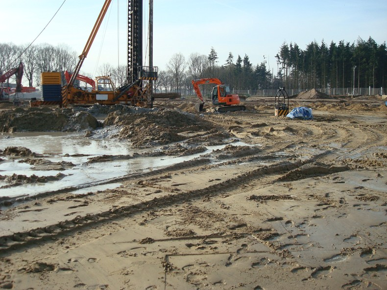 eindhoven meerwijk ht-37