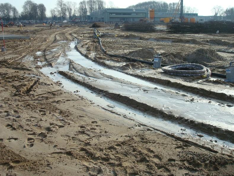 eindhoven meerwijk ht-38