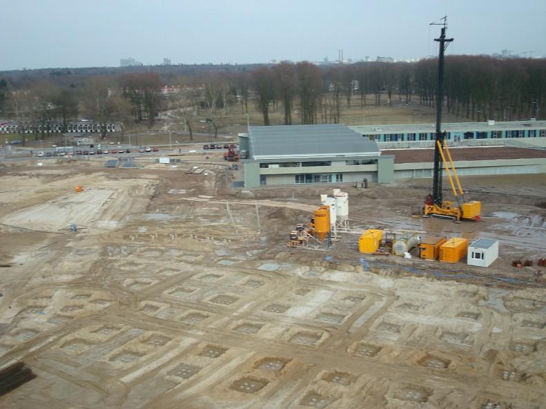 eindhoven meerwijk ht-76