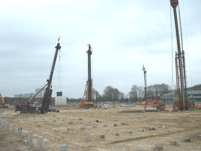 eindhoven meerwijk ht-89