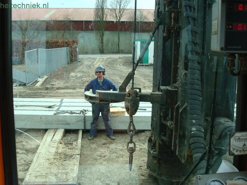 HvD heiwerk Werkendam -HT16